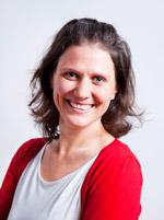 Michaela Weiss Schmerzexpertin